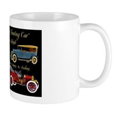1 A CVR GRAND TOURING AUTOS Mug