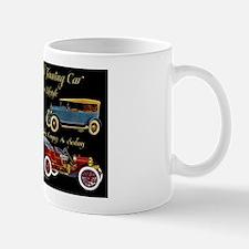 1 A CVR GRAND TOURING AUTOS Mug