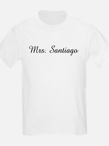 Mrs. Santiago T-Shirt