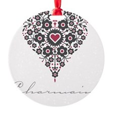 Love Charmaine Ornament
