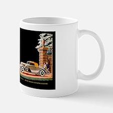 12 DEC LINCOLN Mug