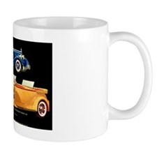 8 AUG PACKARDS Mug