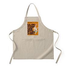 Moss Side Story Apron