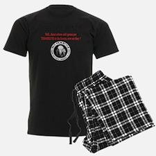 Why Do I Hunt II Pajamas