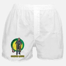 Catfish Queen Boxer Shorts