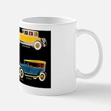 10 OCTOBER MARMON TOURING CAR Mug