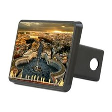 St Peters Square Hitch Cover