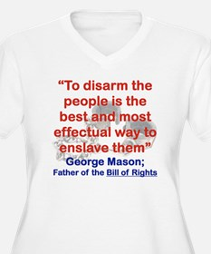TO DISARM THE PEO T-Shirt