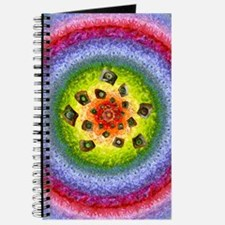 Earth Rainbow pc Journal