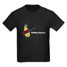 Diddley Squash T