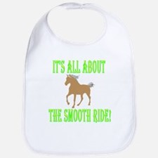 MH About the SMOOTH Ride! Bib