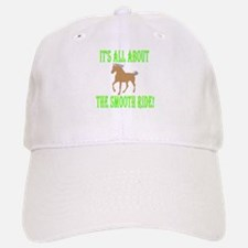 MH About the SMOOTH Ride! Baseball Baseball Cap