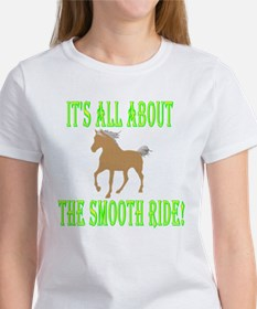 MH About the SMOOTH Ride! Tee