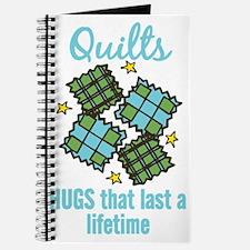 Hugs That Last Journal