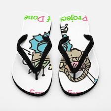 PhD Flip Flops