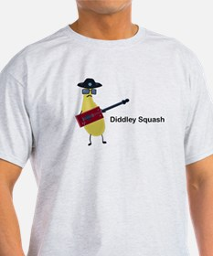 Diddley Squash Men's T-Shirt