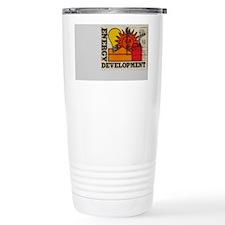 Energy Development Stam Travel Mug