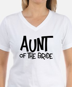 Hipster Aunt of Bride: Coal Shirt