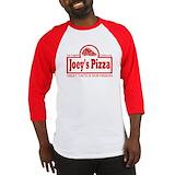Joey Long Sleeve T Shirts