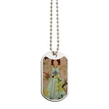 iphone 5 Naturally Pretty by Janelle Nich Dog Tags