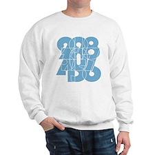 wt-pull_cnumber Sweatshirt