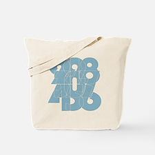 bk-pull_cnumber Tote Bag