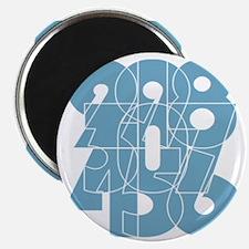 ag-ss_cnumber Magnet