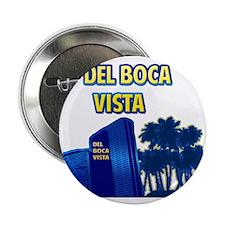 """Del Boca Vista 2.25"""" Button"""