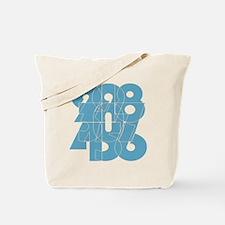 bk-ss_cnumber Tote Bag