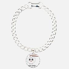 Pho Sho T-Shirt Bracelet