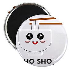 Pho Sho T-Shirt Magnet