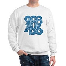 hg-pull_cnumber Sweatshirt