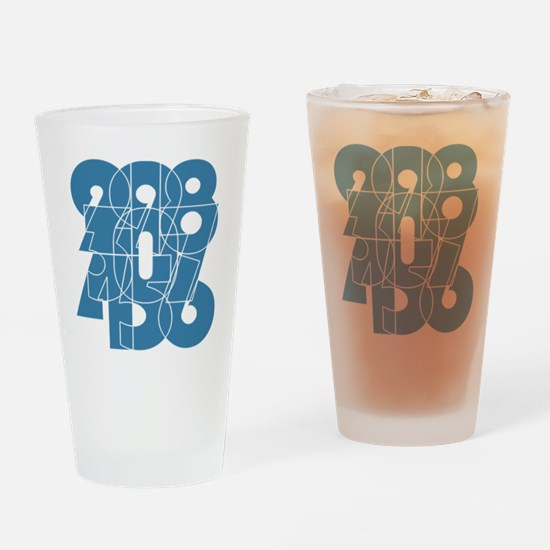 hg-pull_cnumber Drinking Glass