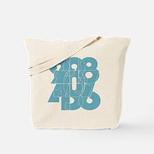 nvy-pull_cnumber Tote Bag