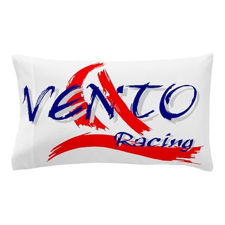 2013_logo_Master_3_Racing_transparent Pillow Case