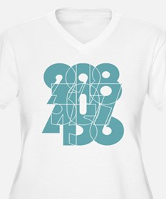 nvy-ss_cnumber T-Shirt