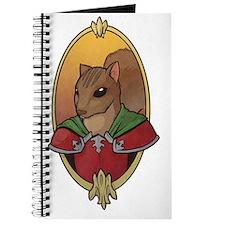 Baron vonSquirrelton Journal