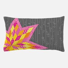 Morgan's Star Pillow Case