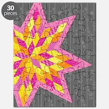 Morgan's Star Puzzle
