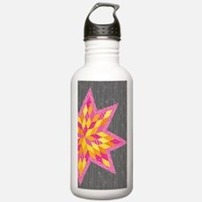 Morgan's Star Water Bottle