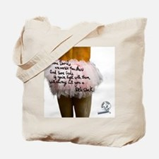 Some Devils - coaster puzzle Tote Bag