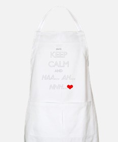 Dont keep calm Apron
