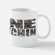 Gone Squatchin *Winter Woods Edition* Mug