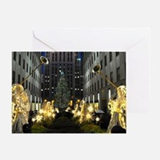 NY Holiday 13X9 Greeting Card