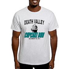 cupcake run T-Shirt