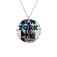 NewYork_12x12_TimesSquare Necklace