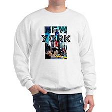 NewYork_12x12_TimesSquare Sweatshirt