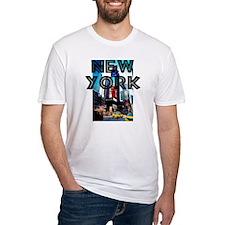 NewYork_12x12_TimesSquare Shirt