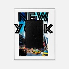 NewYork_12x12_TimesSquare Picture Frame