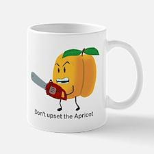 Don't Upset The Apricot Coffee Mug